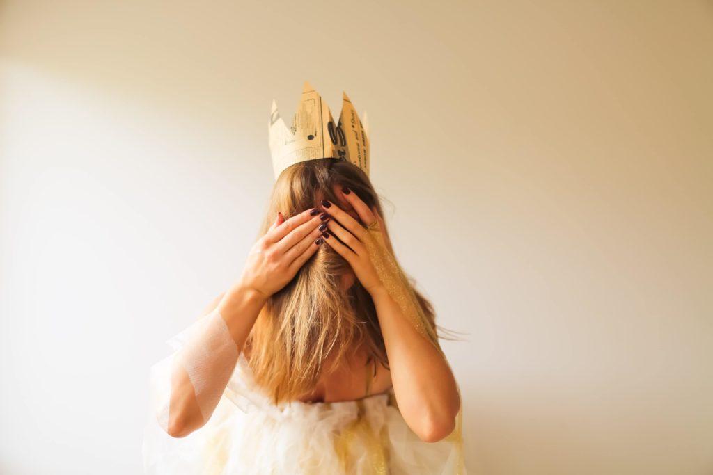 žena Kraljica