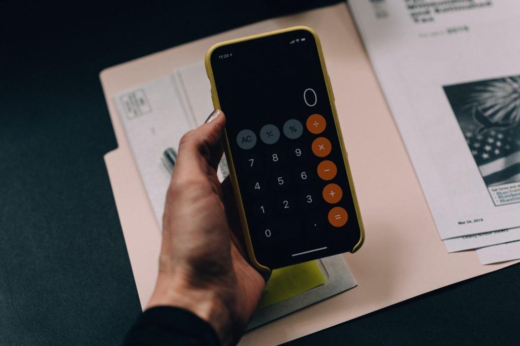 Kalkulator Imovine