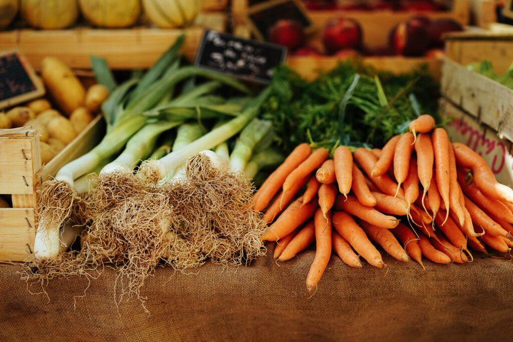 Povrće Zdrava Hrana Cijena