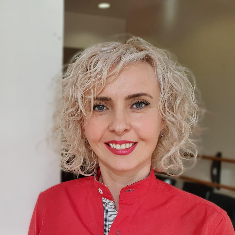 Anita Falamic