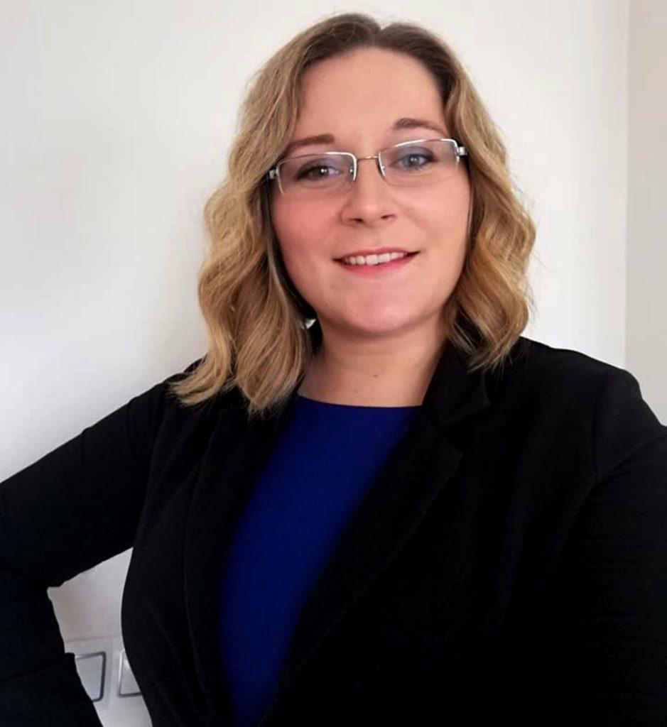 Ana-Marija Spicnagel Curko