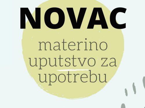 novac materino uputstvo za upotrebu (1)