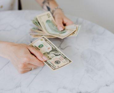 5 aspekata novca