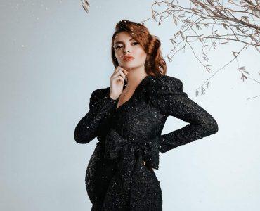 Ella Dvornik Pearce