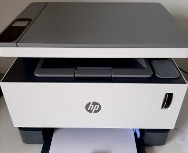 HP Never Stop Laser 1200 W