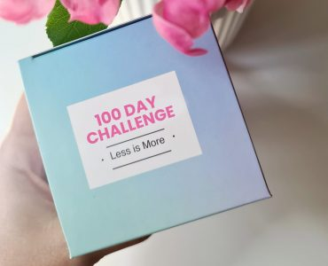 izazov 100 dana bez šopinga