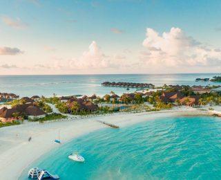 putovanje na maldive