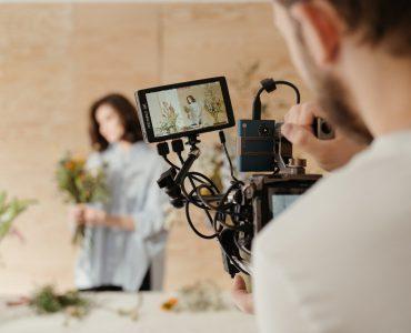 Savjeti Kako Snimiti Video
