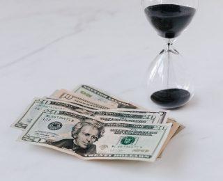 Vrijeme Novac